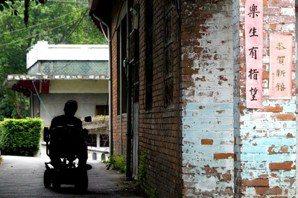 古老的疾病,文明的隱喻:樂生療養院「以院作家」的癩病人生