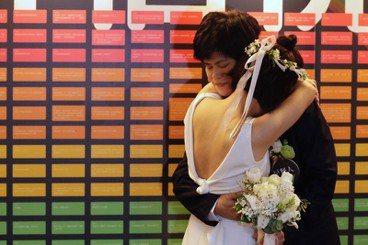 平權的未竟之路,我們攜手同行——寫在同婚過關之後