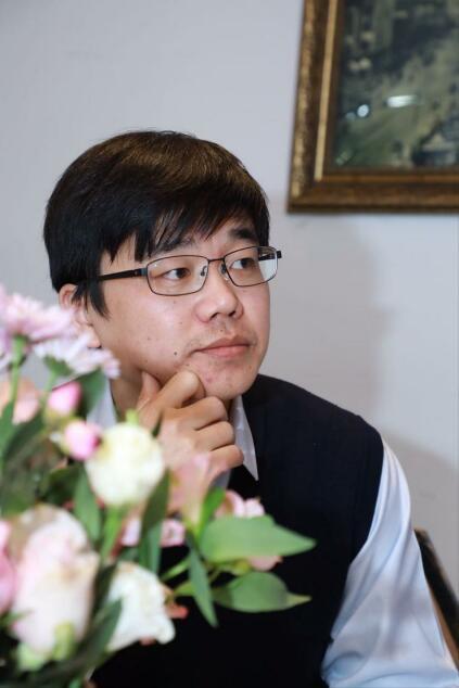 李長亮目前擔任金山 AILab 實驗室負責人。取自雷峰網