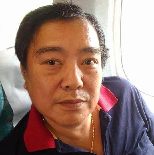 仲埔教養院創辦人姜仁傑心肌梗塞過世。記者謝恩得/翻攝