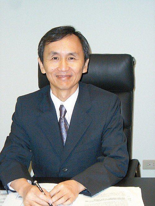 美麗島電子報董事長吳子嘉。報系資料照