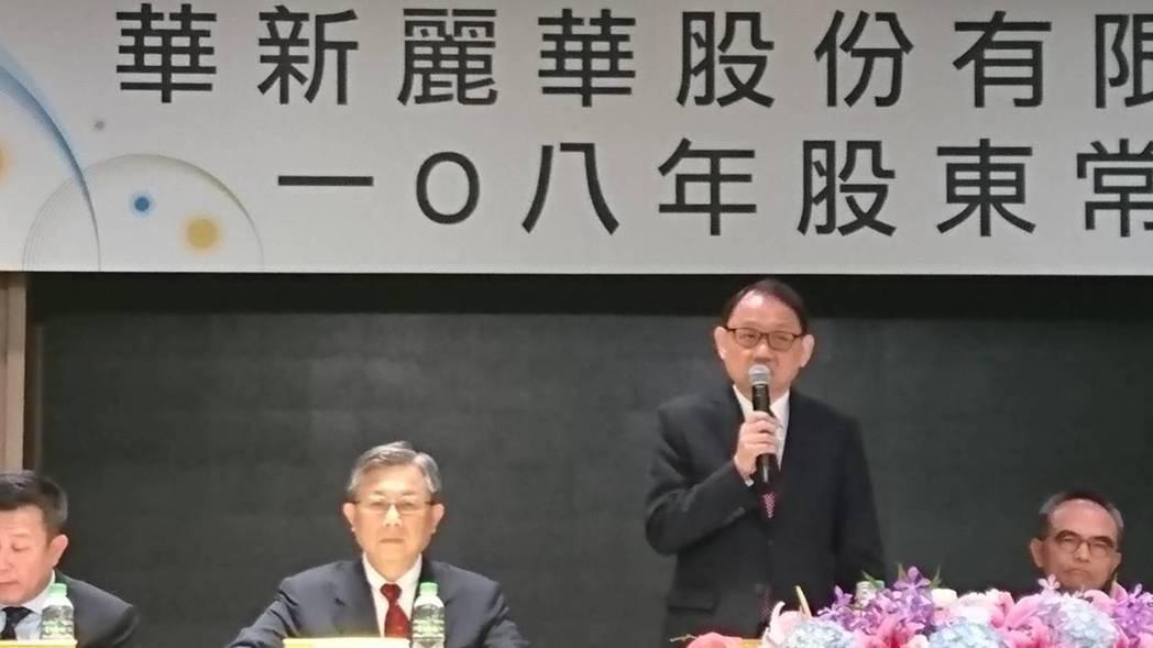 焦佑倫表示雖然美中貿易戰還未受到影響,然而,受到這個事件影響,今年景氣變化潛藏不...
