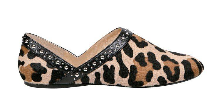 LONGCHANP夏日鞋履,售價17,000元。圖/LONGCHAMP提供