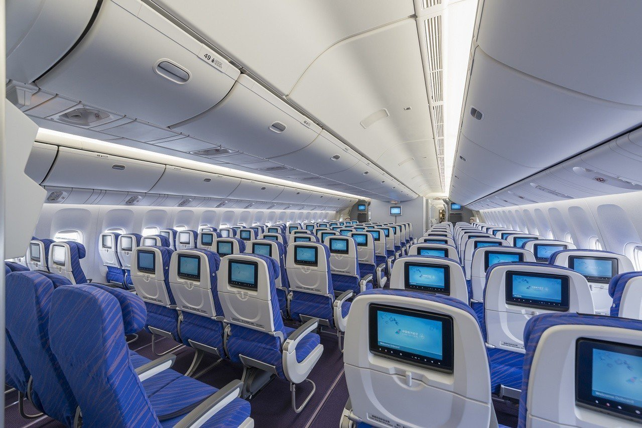 南方航空7月1日起台北往返廣州、上海兩條航線換大機型,即日起早鳥限時促銷單程2,...