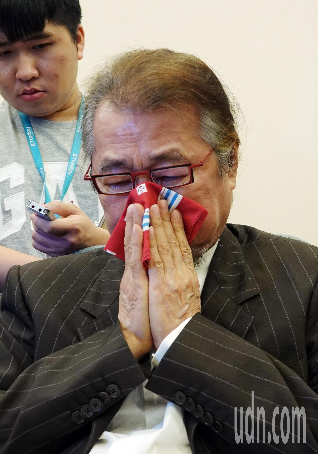 監察公布「泰源事件」調查報告,而同時期也在台東泰源監獄關押的政治犯施明德(圖)也...
