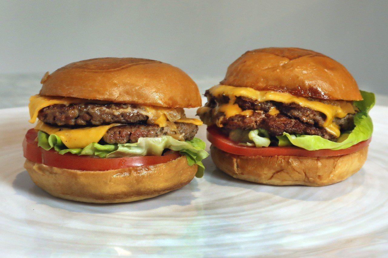美國人造肉製造商Beyond Meat已研發出人造肉漢堡、人造肉腸及其他替代選項...