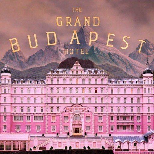 電影「歡迎來到布達佩斯大飯店」取景的飯店,不在匈牙利布達佩斯,反而是德國小城哥利...