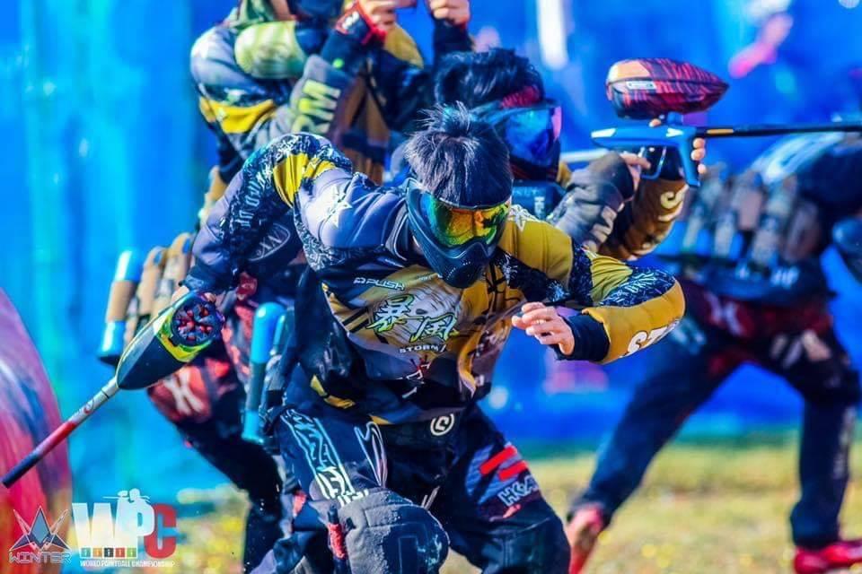 漆彈活動是近年來輕人喜好的新興活動,竹山漆彈場本周六將舉辦鎮長盃大賽,共有500...