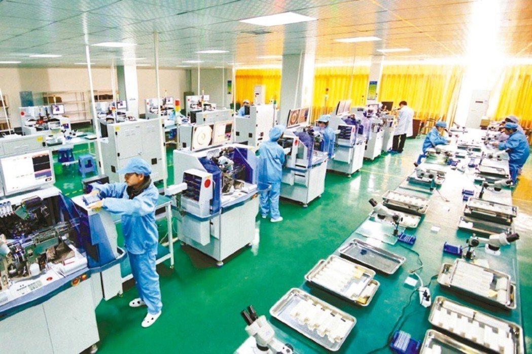 經濟部現將針對非返台、長期在台灣業者之擴大或新增投資,研議優惠方案。 本報系資料...