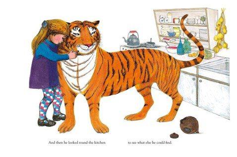 2019年5月23日,英國兒童繪本作家——茱迪絲.克爾(Judith Kerr)...