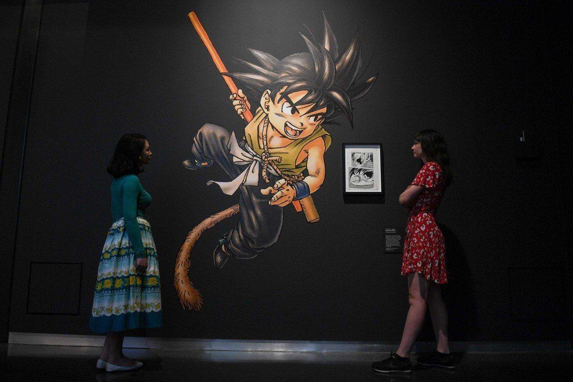 廣為海內外人知的《七龍珠》,在90年代中後隨著漫畫與電視動畫的傳播,《七龍珠》在...