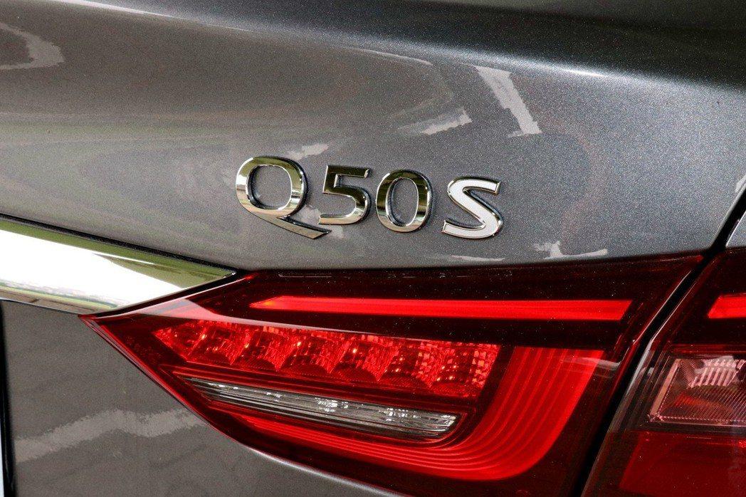 銀色S(SILVER S)車款,則代表維持原有動力輸出,透過新增搭載跑車化套件、...