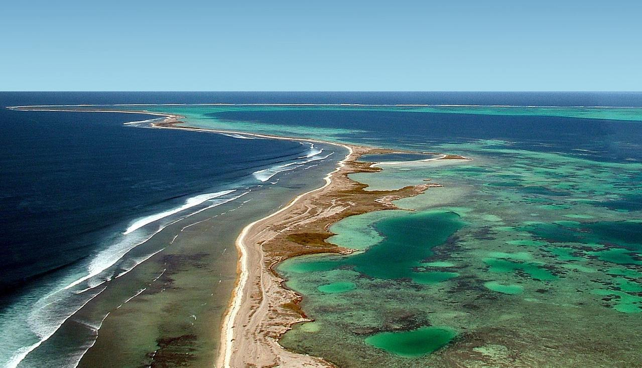 阿布洛霍斯群島。圖/取自westernaustralia.com