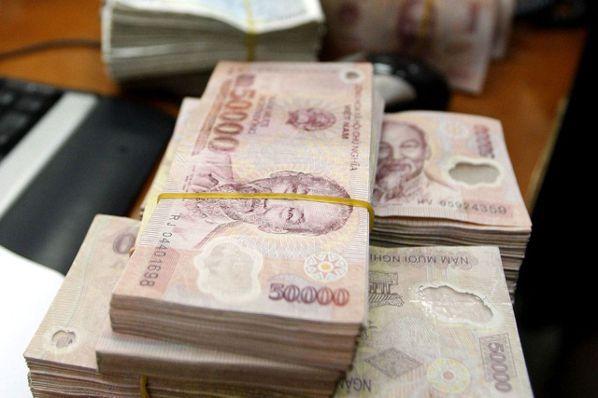 越南主動提供資料,向美國財政部說明越南官方並未刻意壓低越南盾。路透