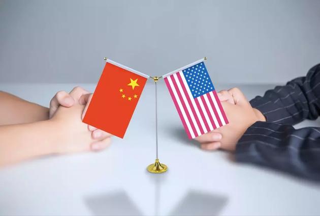 銀保監會主席郭樹清今日重炮抨擊美國,實際上從對華貿易逆差中獲得了極大好處,如同「...