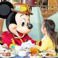 東京迪士尼「明星餐」7月8日停止供應!想要「跟米奇吃早餐」快衝一波