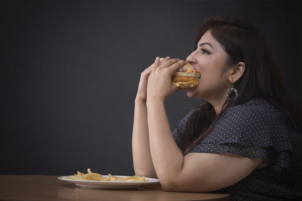 專家建議每天量體重。 圖/Ingimage