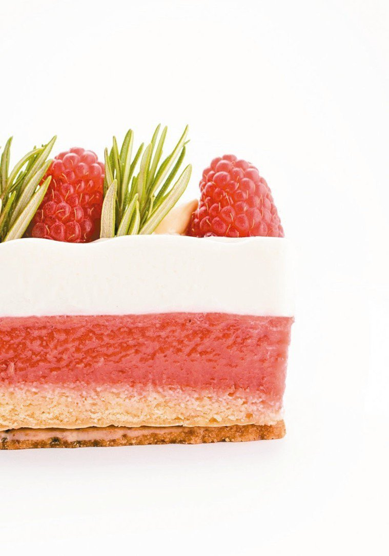 迷迭香蛋糕