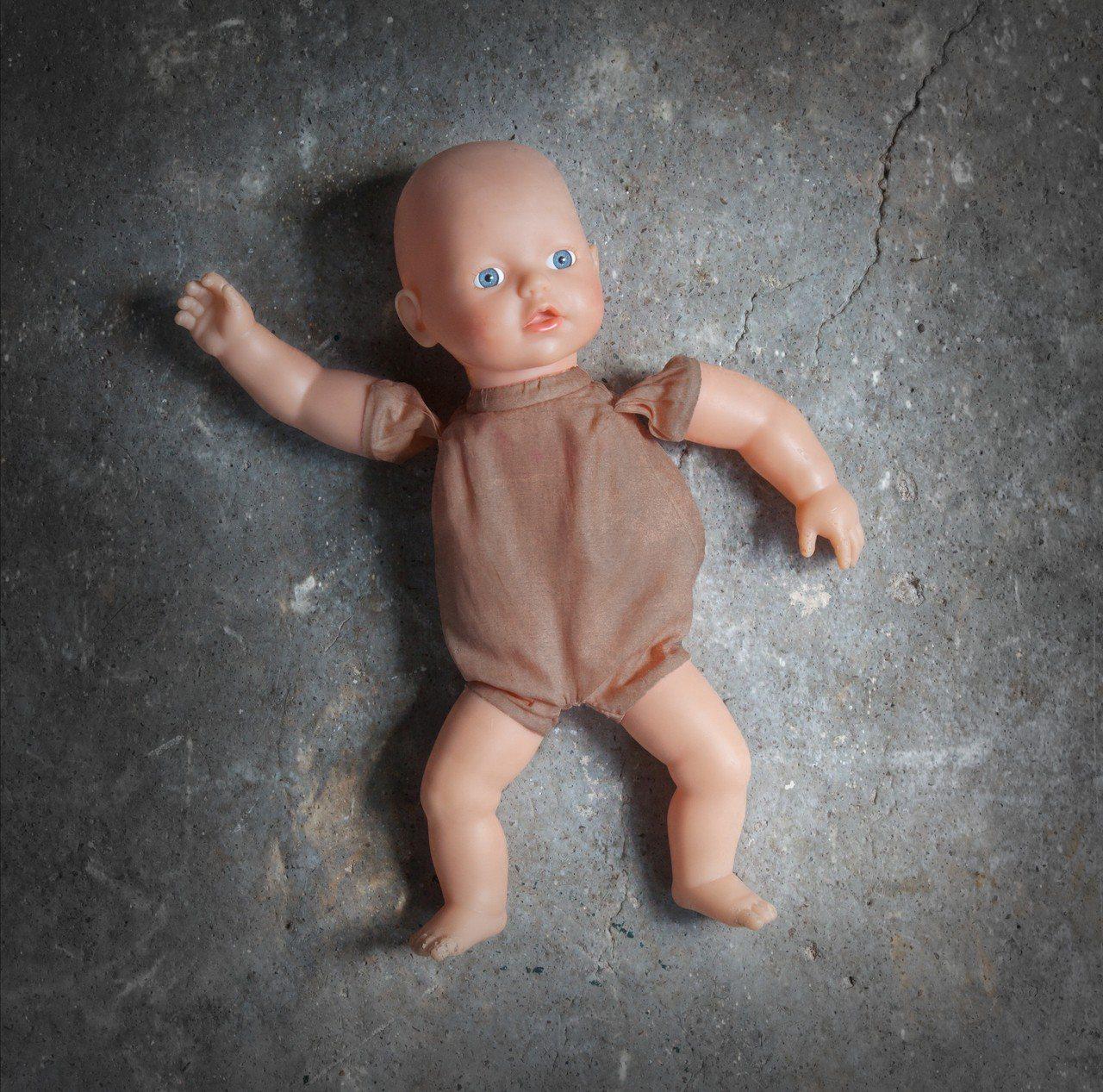 北投區一名4個月大的周姓男嬰,疑似遭家人施虐。 示意圖/Ingimage