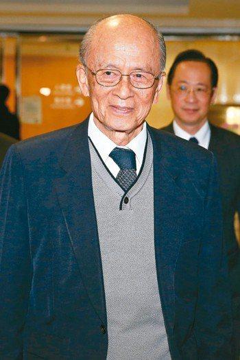 聯邦銀董事長李憲章