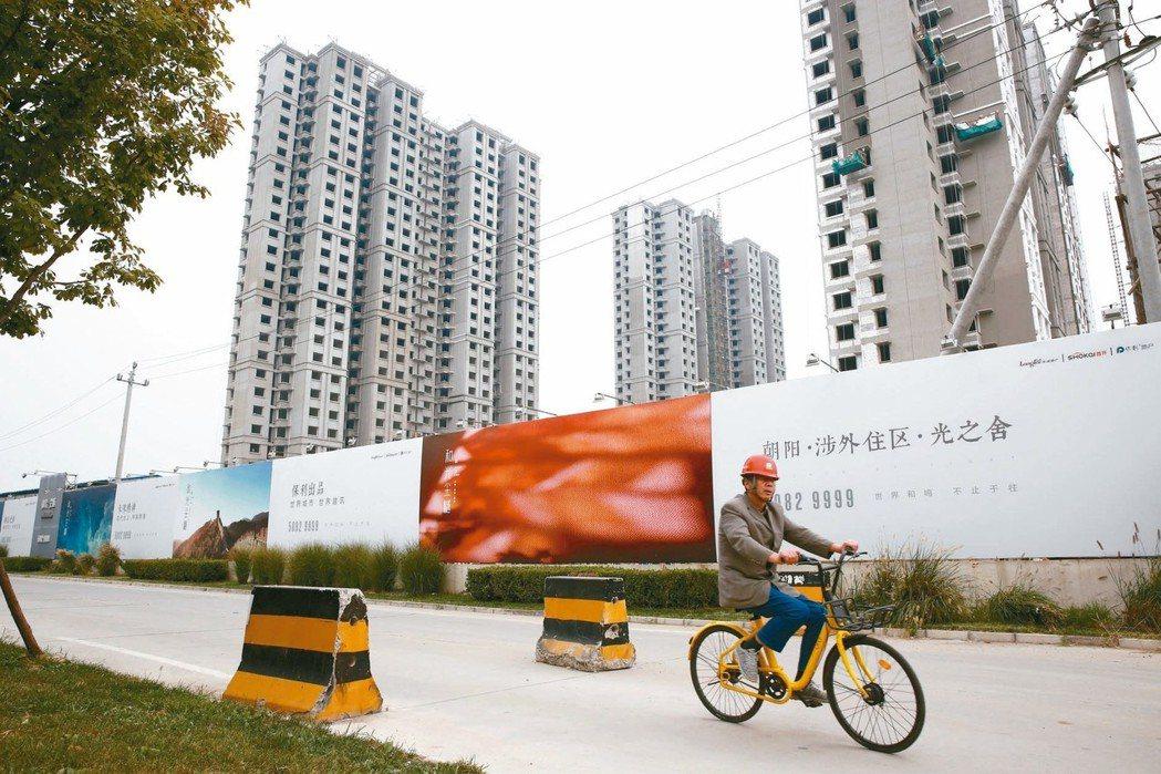 亞太區第1季房地產交易達450億美元。 (路透)