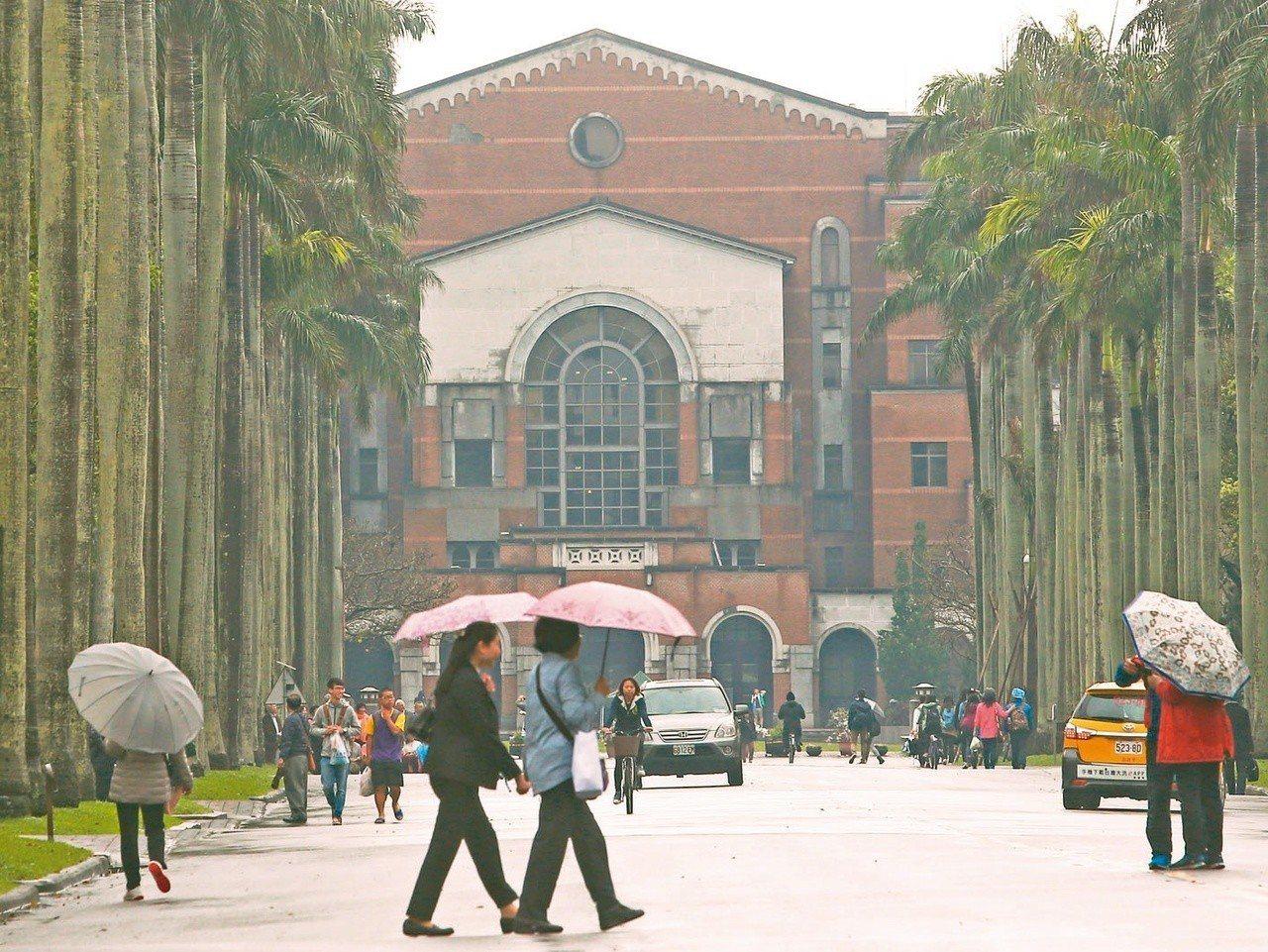 今年2月起,大學教學助理(TA)改為勞雇型,全面納保,國立大學須依法雇用3%的身...
