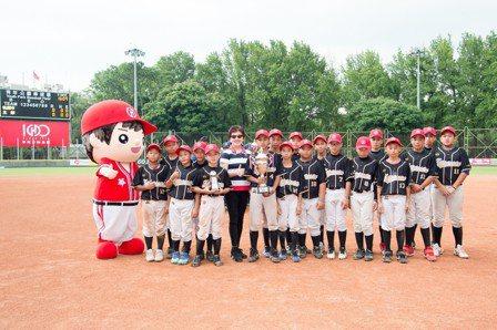 2019WBSC U12世界少棒錦標賽中華隊名單