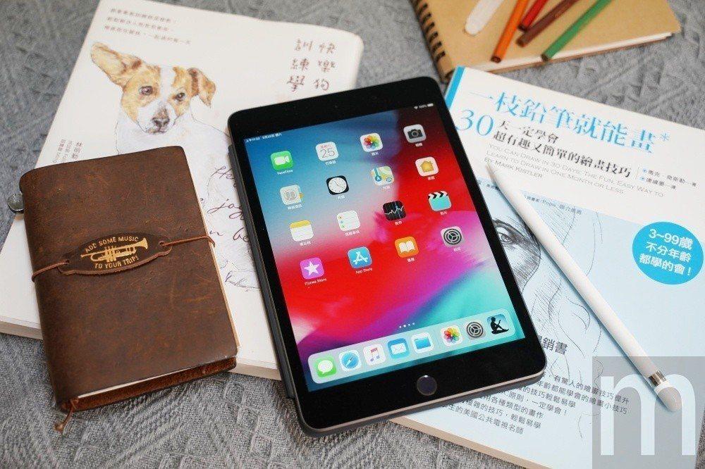 2019年款iPad mini