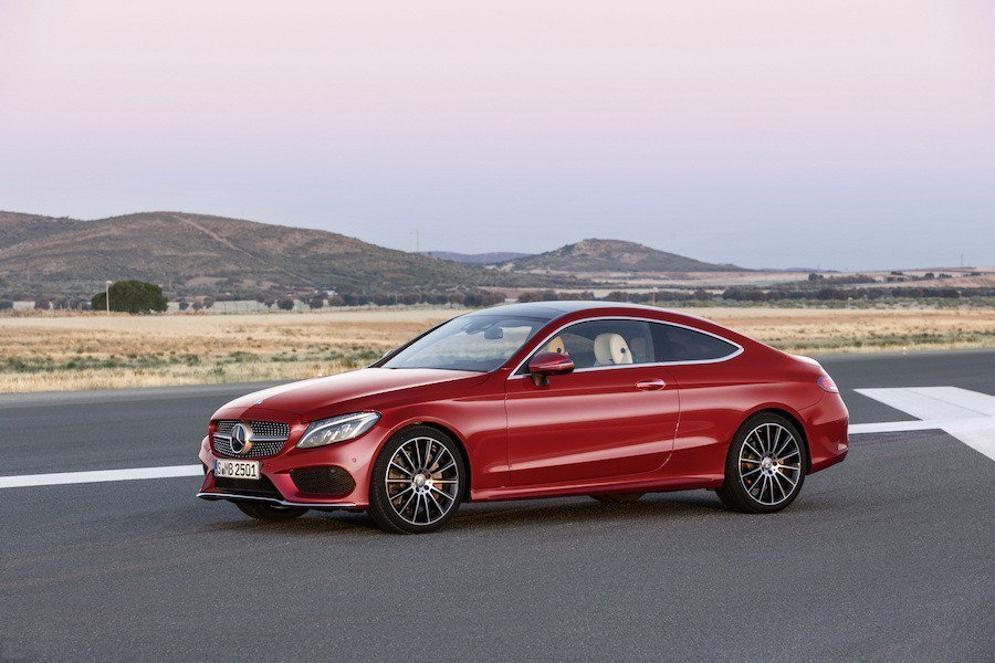 C-Class Coupe and Convertible也傳出要停產。 Mer...