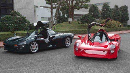 Yamaha當年也研發過超跑?動力更源自F1賽車!