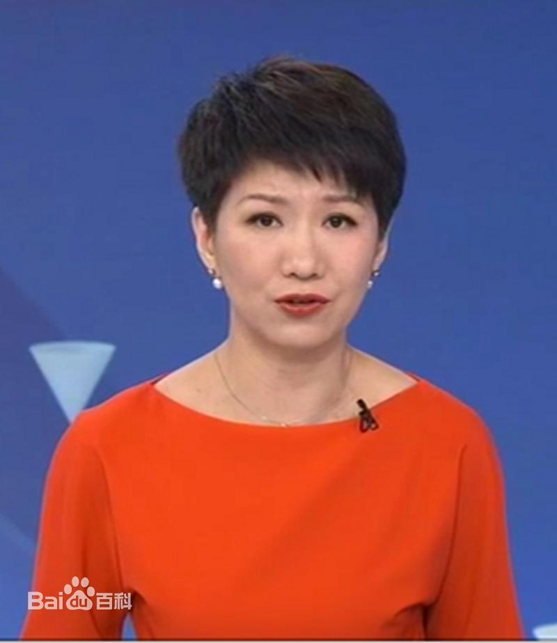 中國女主播劉欣曾獲英語演講比賽冠軍。百度百科