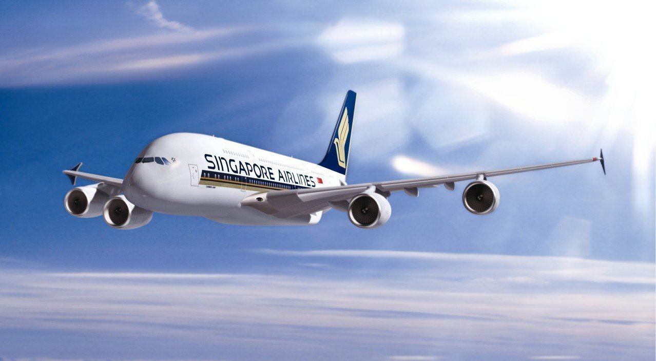 新加坡航空推出線上夏季旅展活動。圖/新加坡航空提供