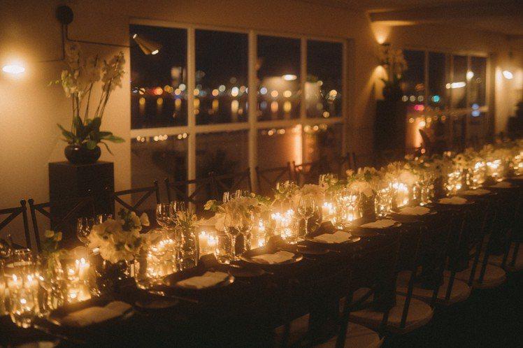 時尚品牌香奈兒與知名雜誌浮華世界日前在第72屆坎城影展期間舉辦晚宴,眾星盛裝出席...