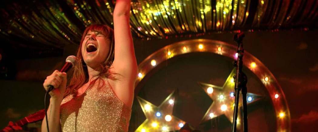 在多倫多影展首映就獲得觀眾好評的「老娘是天后」。圖/台北電影節提供