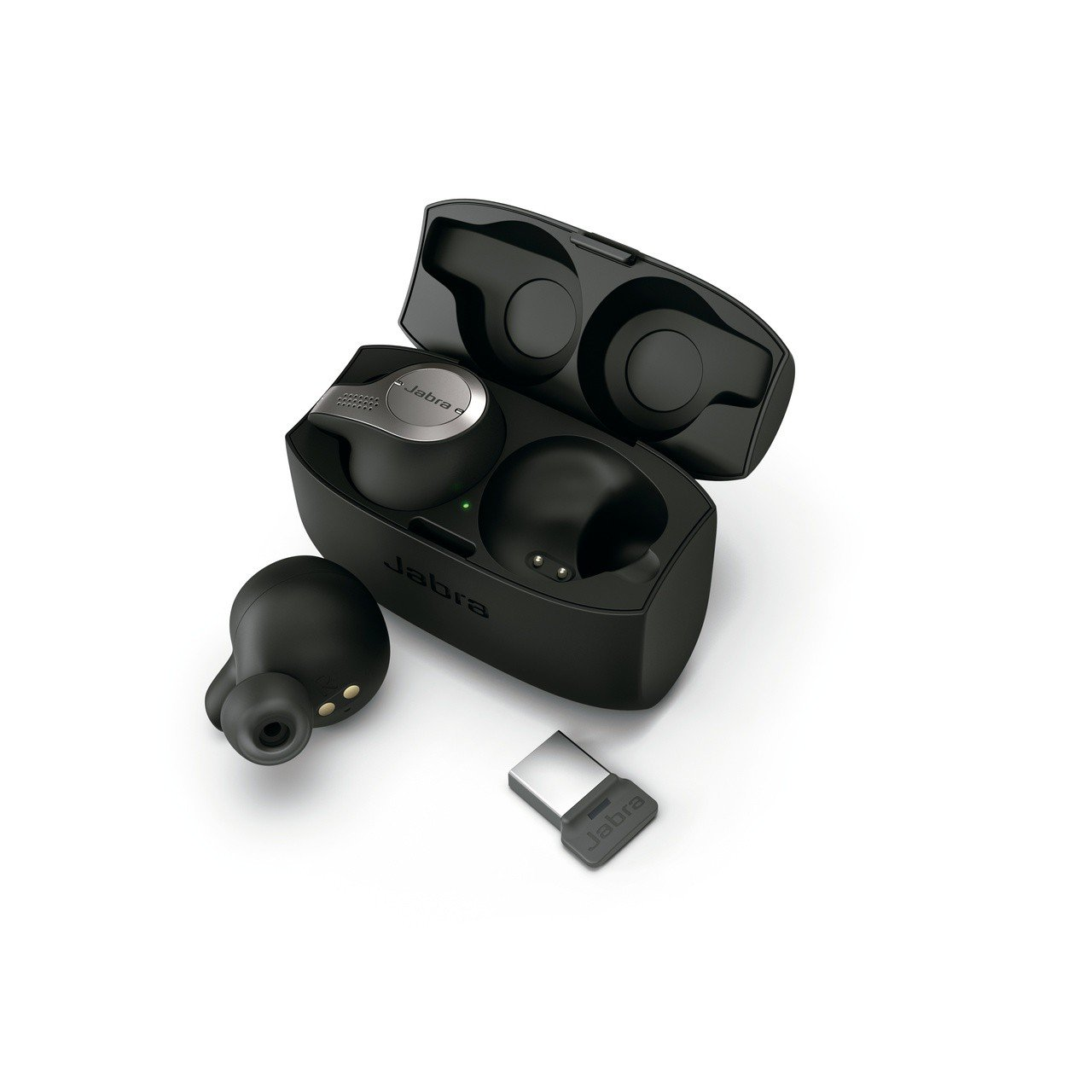 Jabra Evolve 65t,建議售價12,900元。圖/Jabra提供