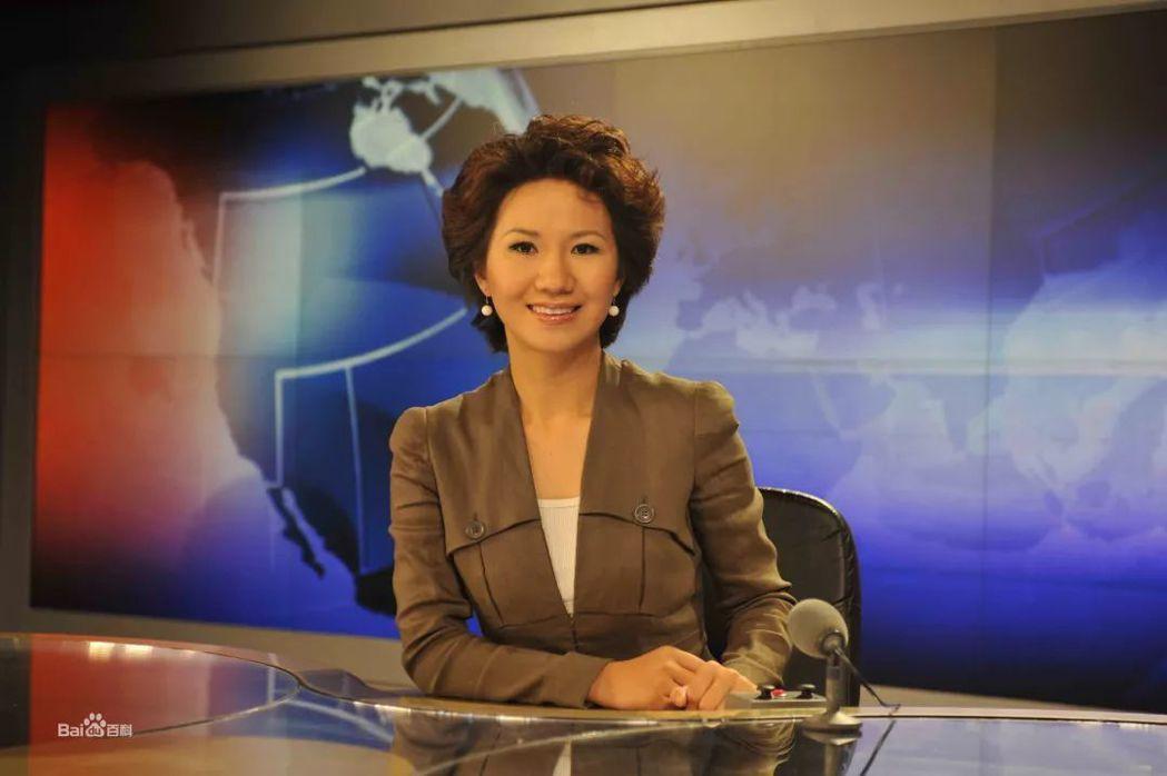 劉欣外語能力好,就讀大學期間就拿過不少獎項。 圖/取自文學城網站