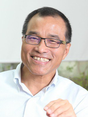 高雄市副市長葉匡時 (聯合報系資料庫)