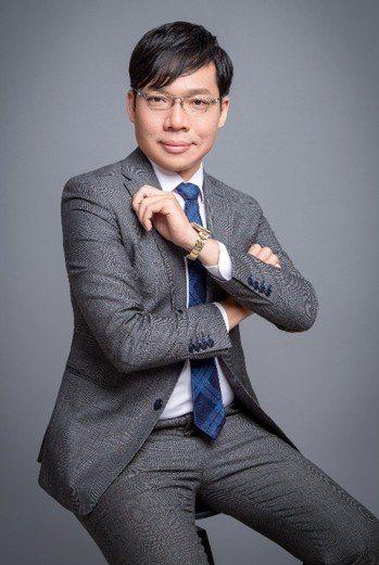 ETF領航大師 林昌興(興哥) (圖/林昌興)