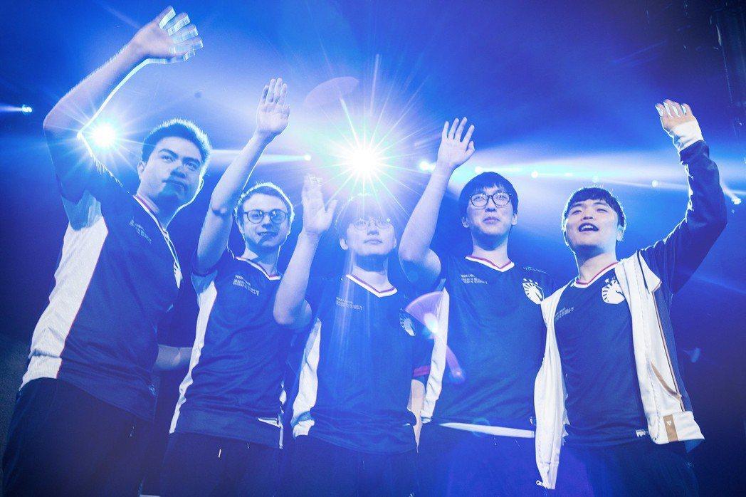 TL戰隊有著堅強的韓援/圖片來源:LoL Esports Flickr