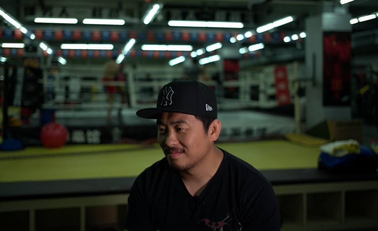 2017年4月,MMA拳手徐曉冬「秒殺」太極拳師雷雷,自稱為「格鬥打假第一人」。...