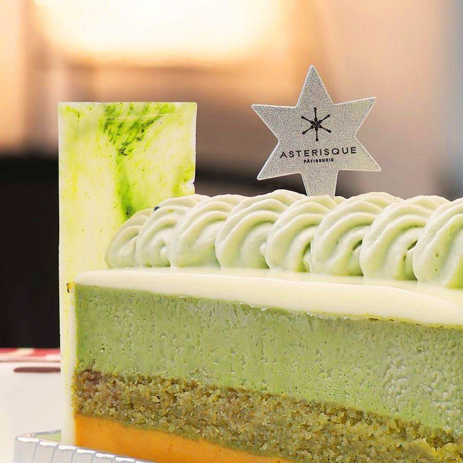 日本甜點戰神和泉光一帶來七款於日本獨家販售人氣甜點與下午茶. 業者/提供