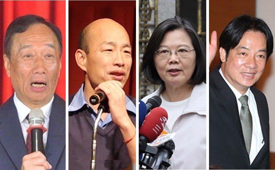 總統初選話題不斷延燒,近幾個月來已是各媒體的重點報導項目。 台灣醒報檔案照片