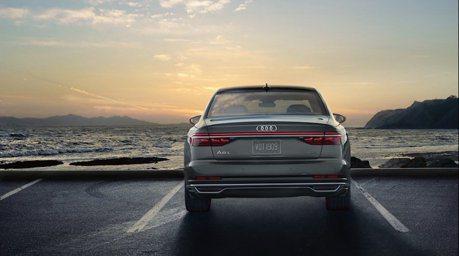Audi「暗示」未來將會出現純電版本A8