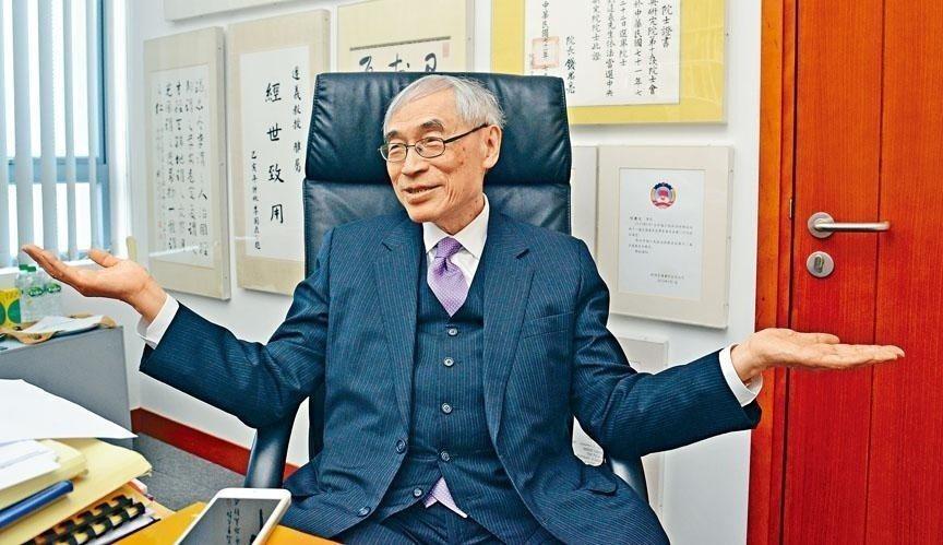 香港中文大學前校長、經濟學家劉遵義預計明年11月美國大選前,中美都難以達成全面的...