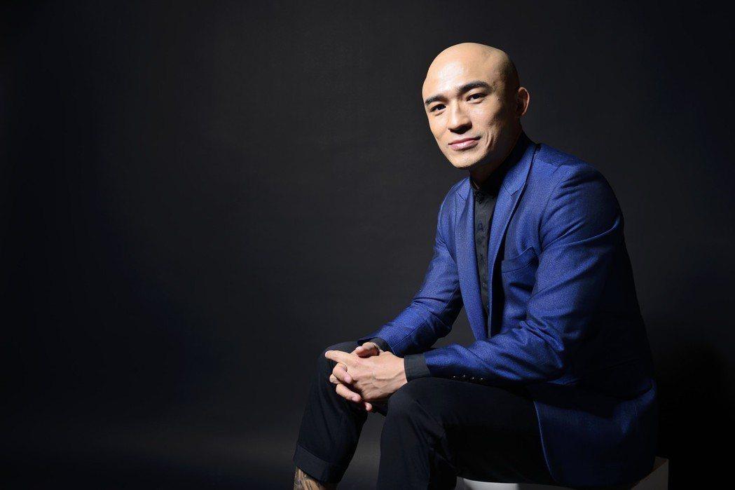 小馬推出新單曲「一首流傳的歌」。圖/馬米娛樂提供