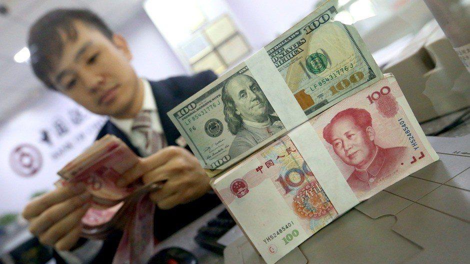 中國人民銀行警告空頭後,在岸人民幣今大升收復6.9。香港經濟日報