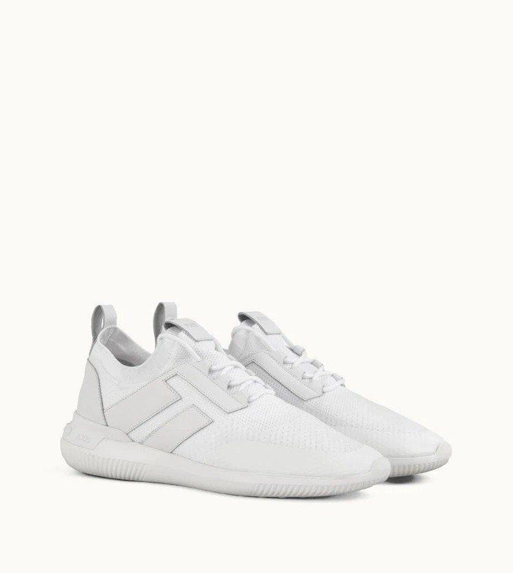 TOD'S No_Code休閒男鞋,25,000元。圖/迪生提供