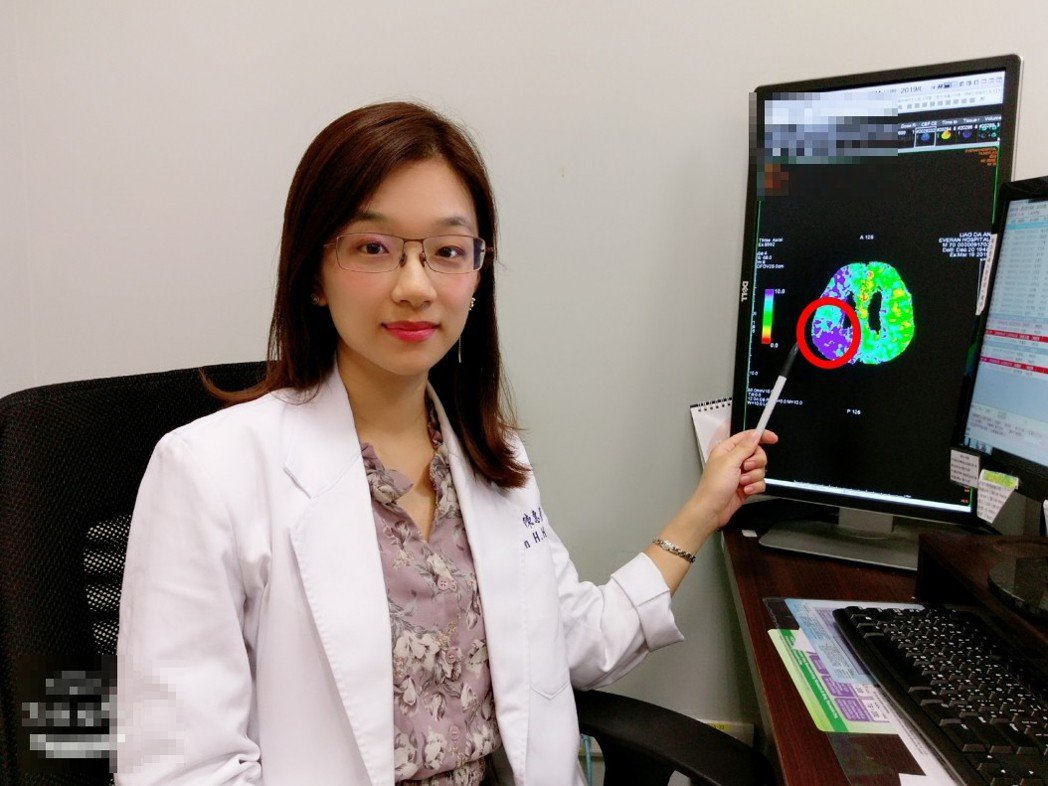 長安醫院神經內科醫師陳惠萱指出,糖尿病控制不好,初期可能不會有明顯症狀,等到出現...