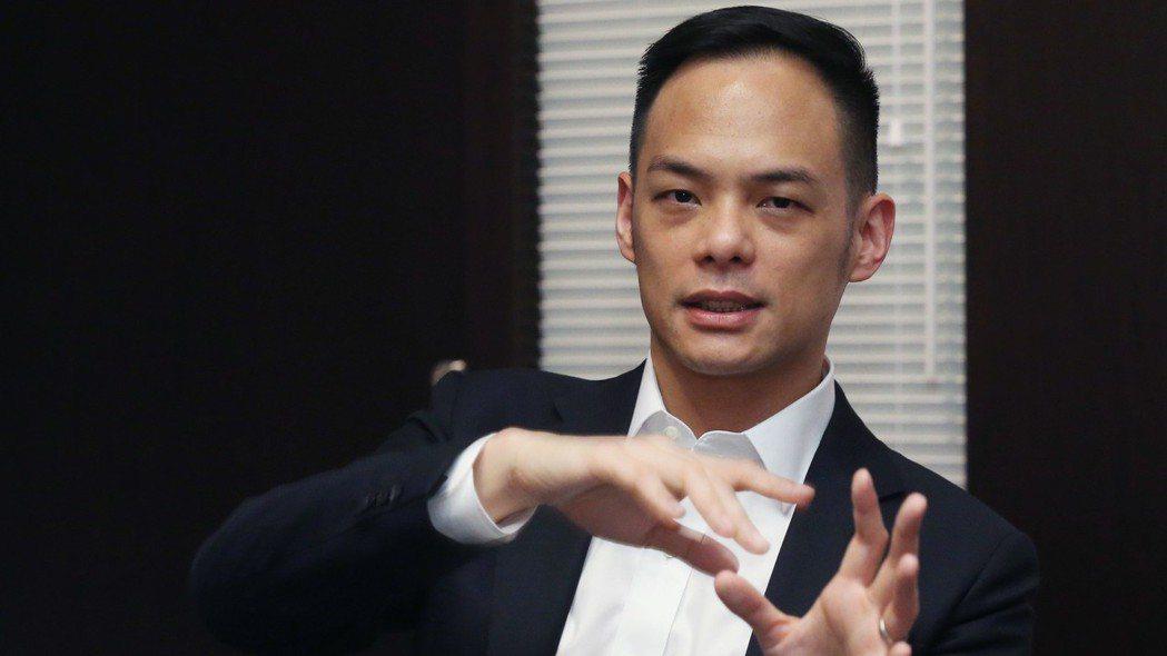 台灣大哥大總經理林之晨說,世界瞬息萬變,沒有人知道未來的世界會長什麼樣子,必須擁...