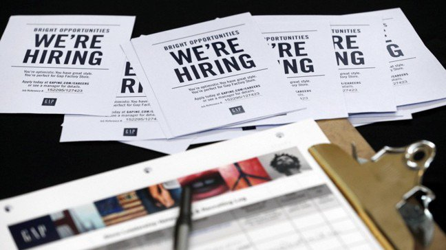經濟學人認為如果大家懂得順勢而為,那麼這波全球就業繁榮就可能讓你繼續發現更多的驚...